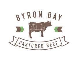 #7 for Design a Logo for Byron Bay Pastured Beef af jotanwrk
