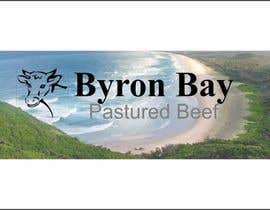 #26 for Design a Logo for Byron Bay Pastured Beef af chaz19020
