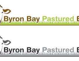 #24 for Design a Logo for Byron Bay Pastured Beef af zetarender
