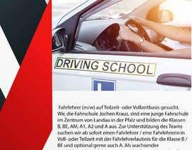 #1 für Create a job advertisement for a driving school von arazyak