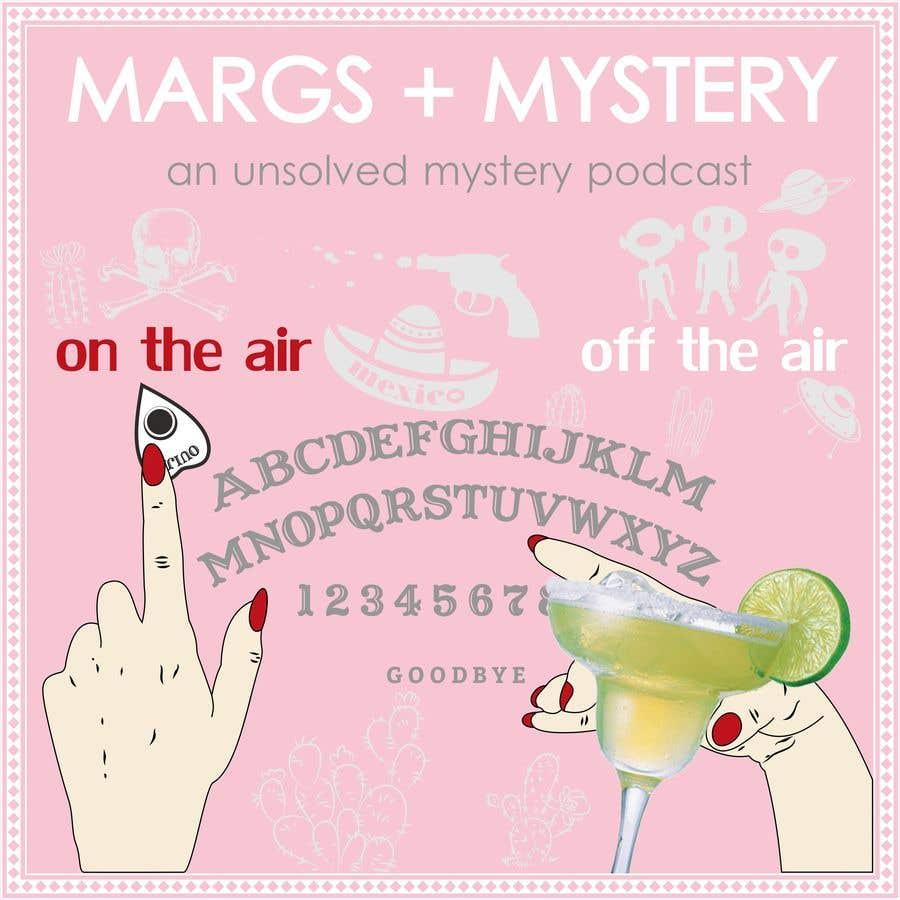 Entry #11 by pigulchik for True Crime Podcast Logo   Freelancer