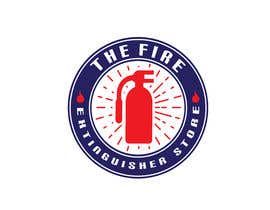 #93 for Design a Logo for a Fire Extinguisher Store by ciprilisticus