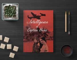 #40 для Create cover art for a self published book от biplabnayan