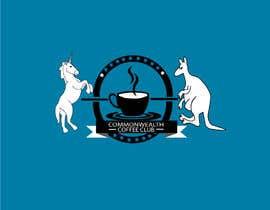 Nro 28 kilpailuun Design a Logo - Commonwealth Coffee Club käyttäjältä saimakousar