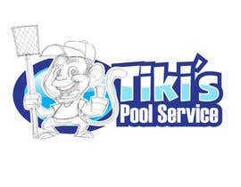 #32 for Tiki's Pool Service by MyPrints
