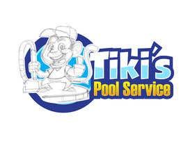 #33 for Tiki's Pool Service by MyPrints
