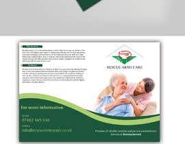 #8 untuk Folded Leaflets oleh TH1511