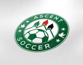 #99 for Design a logo for CNN featured soccer Academy af DONE63