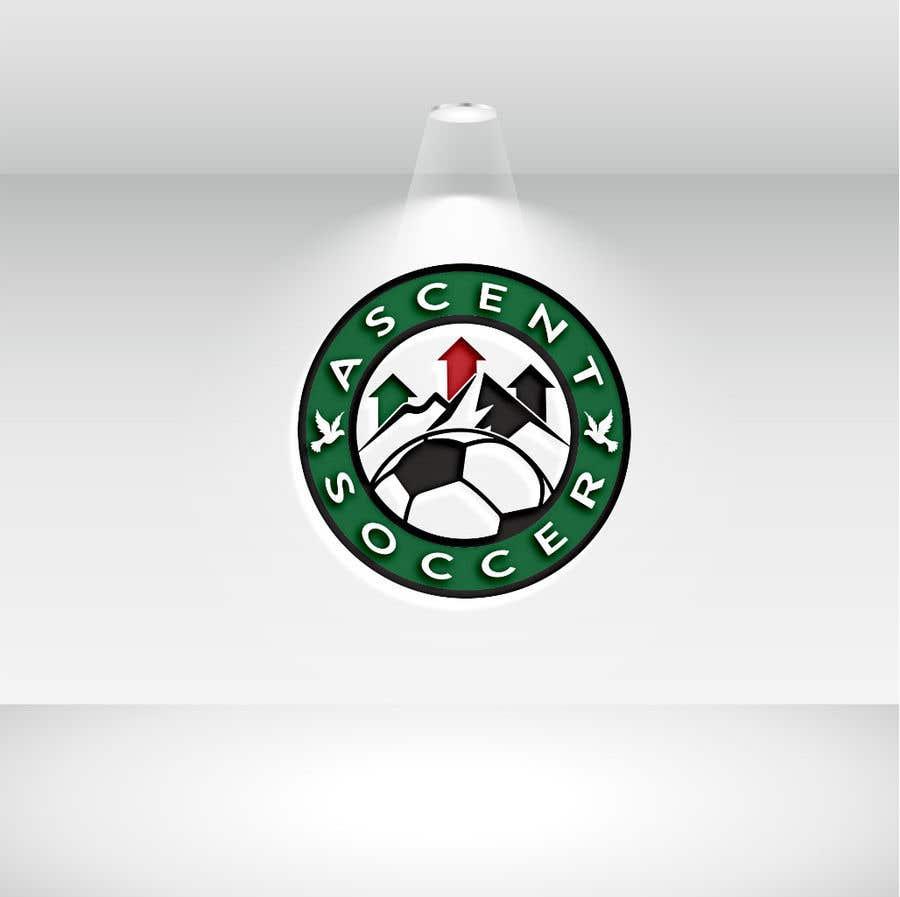 Konkurrenceindlæg #95 for Design a logo for CNN featured soccer Academy