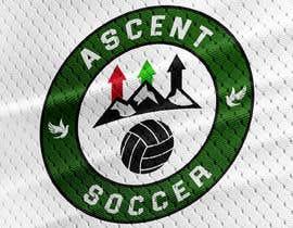 #108 for Design a logo for CNN featured soccer Academy af sakibhossain72