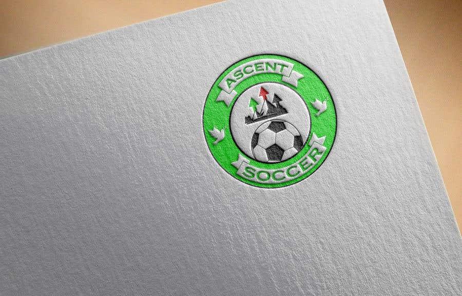 Konkurrenceindlæg #163 for Design a logo for CNN featured soccer Academy