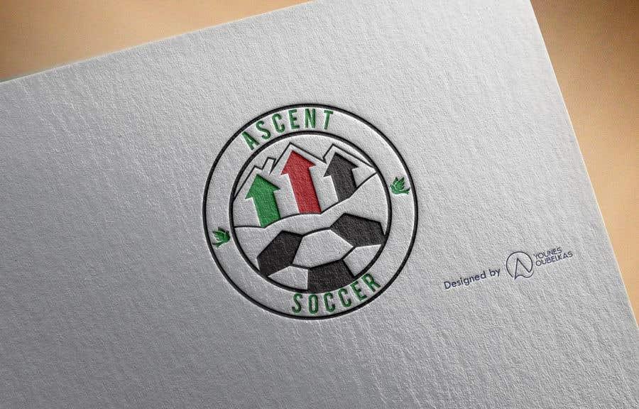 Konkurrenceindlæg #169 for Design a logo for CNN featured soccer Academy
