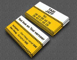 #90 untuk Make the same business card as uploaded picture. oleh creativeworker07