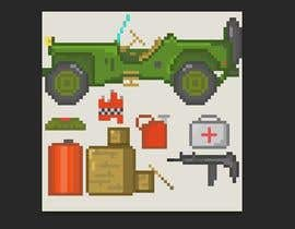#4 for Create some pixel art for a turn-based strategy game by lShadowWarriorl