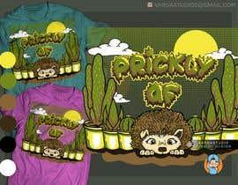 nº 19 pour Create a design based off a drawing par GribertJvargas