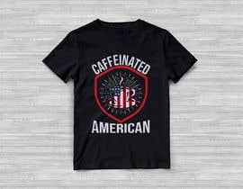 Nro 36 kilpailuun Design a Great T-Shirt for Us - Guaranteed Contest käyttäjältä designershahin2