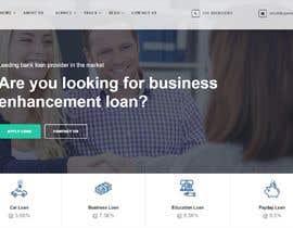 #17 para Build an online portal for loan enquiry. de vinothlingam