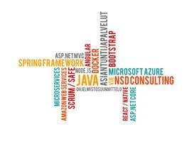 #14 для Design a new word cloud от RockWebService