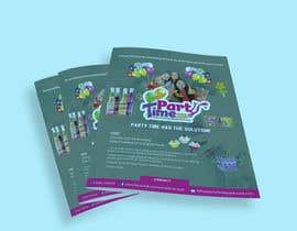 #8 for Kids Entertainment af designsourceit