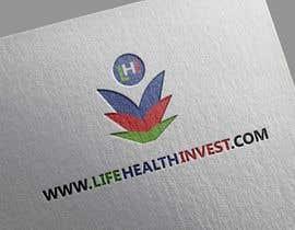 nº 32 pour LOGO FOR LIFEHEALTHINVEST.COM par saikatkhan1196