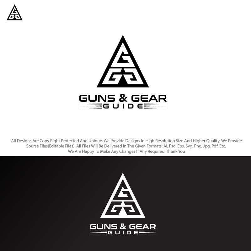 Kilpailutyö #75 kilpailussa I need a graphics designer to creat a logo