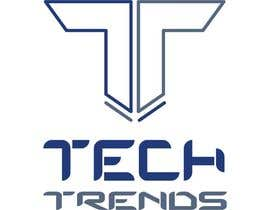 #20 for Design Me a Tech Logo by aamishuvo
