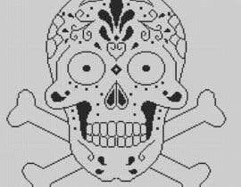 #101 untuk A pixel art type picture oleh IKrimat