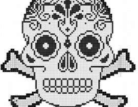 #98 untuk A pixel art type picture oleh Alimansoor064