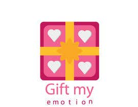 #10 untuk Need GiftMyEmotions Logo, App Logo and Splash Screen oleh RakibulDesigner