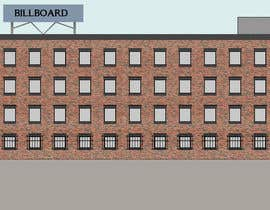#3 for Create a 2d rendering front elevation of a building by rysto