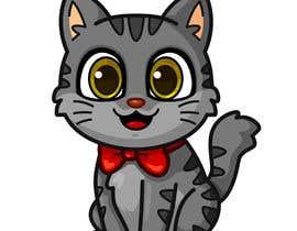 #33 для Cat Character Design от satherghoees1