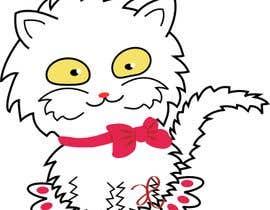 #47 для Cat Character Design от wendyzabaleta