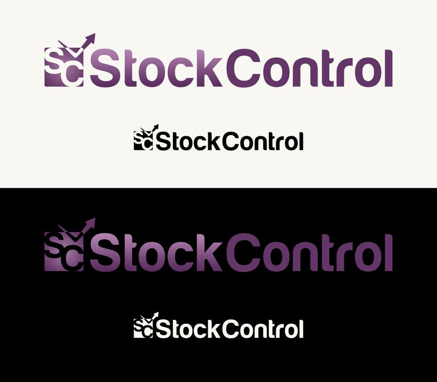 #52 for Logo Design for our new service (StockControl) by CGSaba