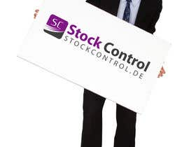#27 for Logo Design for our new service (StockControl) af sultandesign