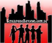 Graphic Design Contest Entry #149 for Logo Design for Singapore Reviews