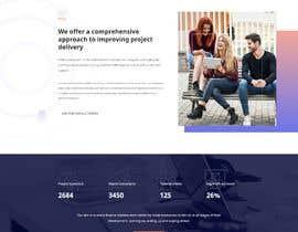 #40 for Design website UX/UI af Kawsarahmed1996