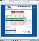 Graphic Design Contest Entry #68 for Redesign an Excel Spreadsheet