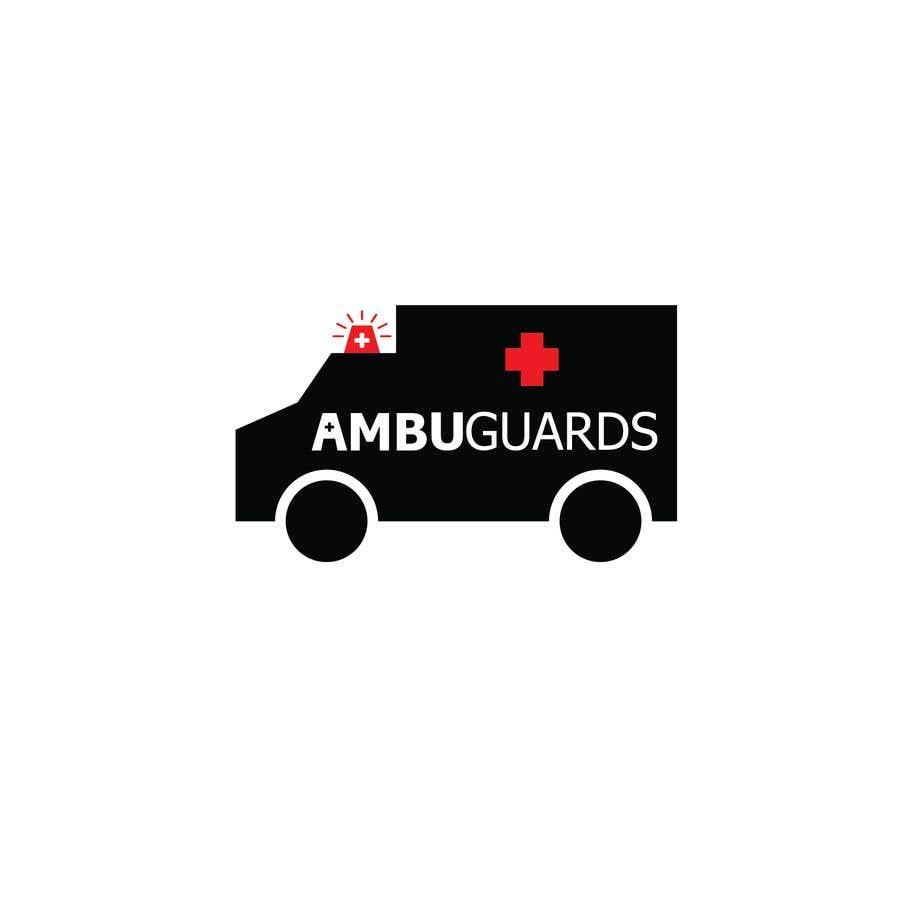 Penyertaan Peraduan #13 untuk Design a Logo for AmbuGuards