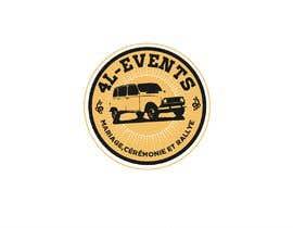 nº 78 pour Vintage car logo creation par lida66