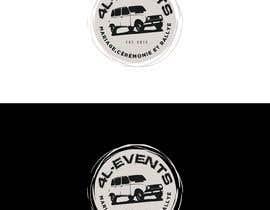 nº 80 pour Vintage car logo creation par lida66