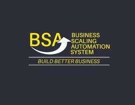 #166 для Logo design for consulting business от szamnet