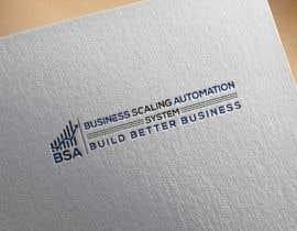 #163 для Logo design for consulting business от fahmida2425