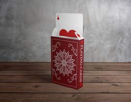 nº 14 pour Packaging Design for Pokercards par danieledeplano