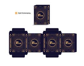 nº 4 pour Packaging Design for Pokercards par eling88