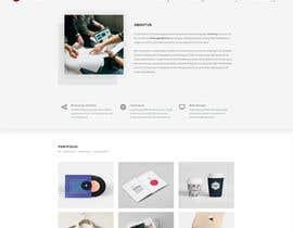 Nro 3 kilpailuun Design an Awesome Landing Page käyttäjältä sharonpraju