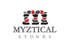 #70 untuk I need a logo designed for a crystal energy healing website oleh GycTeam