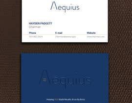 #691 untuk Business Card Design oleh Uttamkumar01
