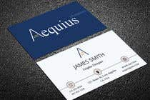 Graphic Design Entri Peraduan #441 for Business Card Design