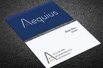 Graphic Design Entri Peraduan #532 for Business Card Design
