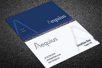 Graphic Design Entri Peraduan #634 for Business Card Design